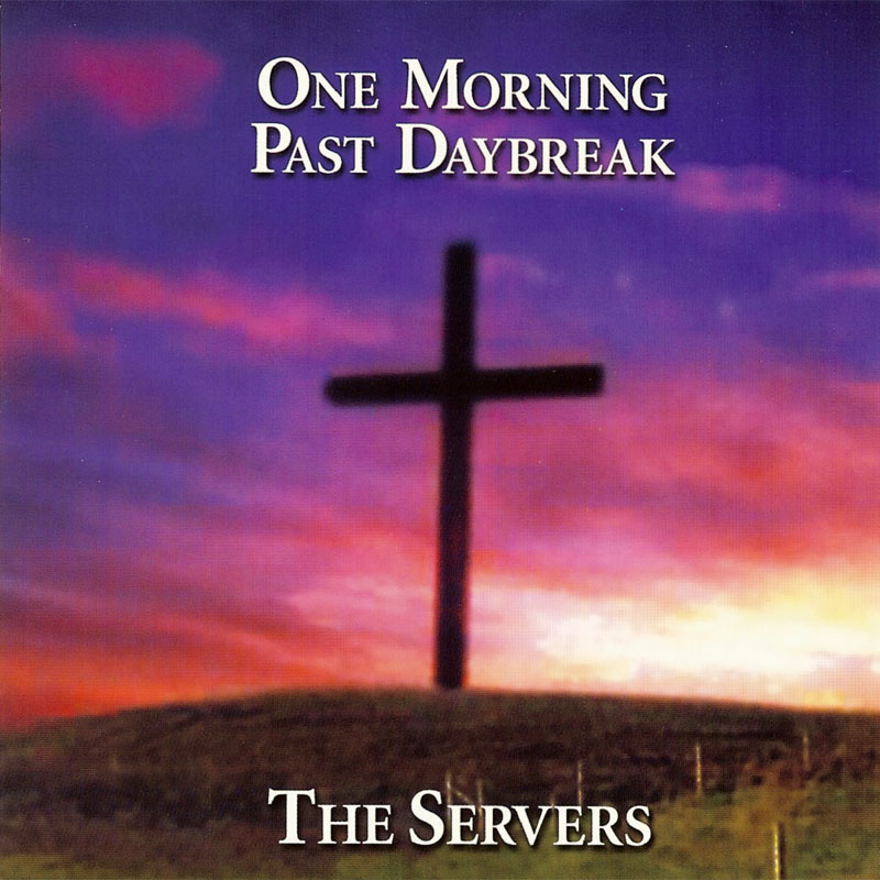 One Morning Past Daybreak CD Cover