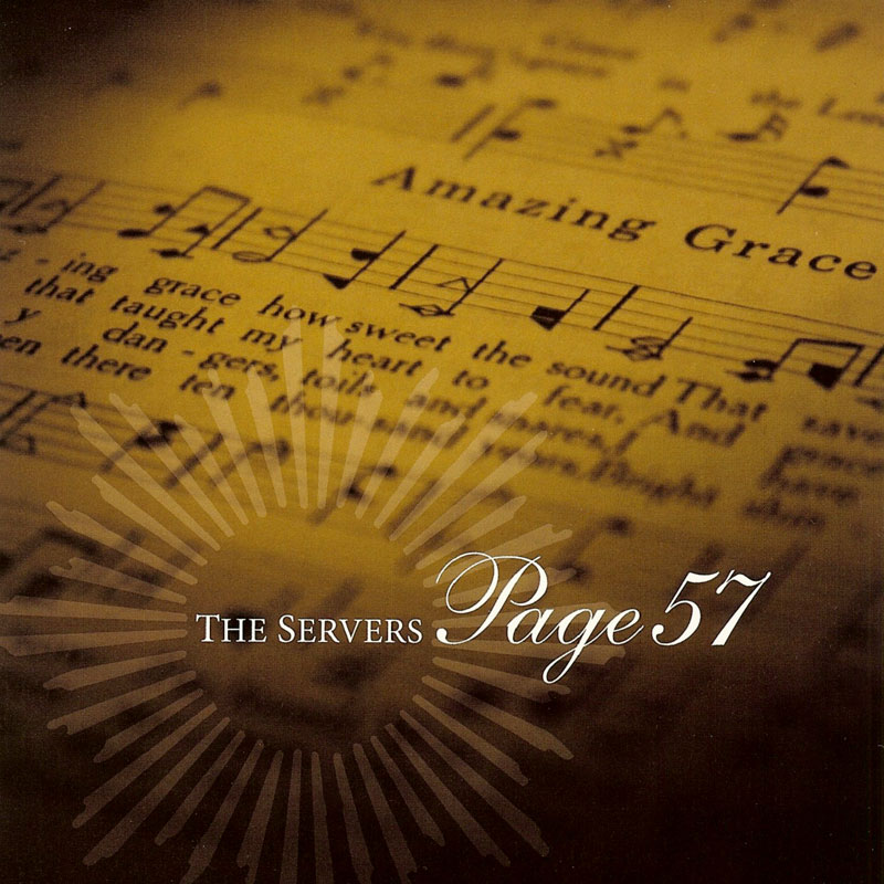 Page 57 CD Cover